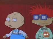 Rugrats - Miss Manners 211