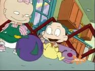 Rugrats - The Time of Their Lives 28