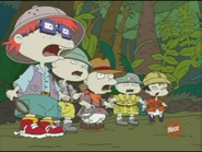 Rugrats - Okey-Dokey Jones and the Ring of the Sunbeams 60