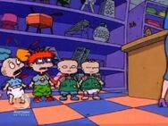Rugrats - Turtle Recall 57