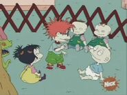 Rugrats - Early Retirement 84