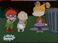 Rugrats - Rebel Without a Teddy Bear 147