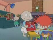 Rugrats - What's Your Line 224