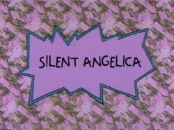 Rugrats - Silent Angelica