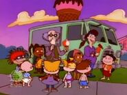 Rugrats - The Wild Wild West 260