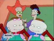 Rugrats - All's Well That Pretends Well 122