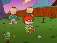 Rugrats - Chuckie's Duckling 150