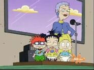 Rugrats - A Lulu of a Time 145
