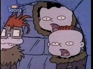 Rugrats - The Blizzard 105