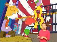 Rugrats - Clown Around 83