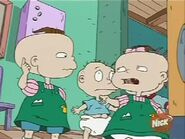 Rugrats - Wash-Dry Story 179
