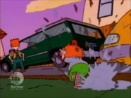 Rugrats - The Carwash 22