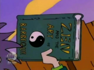 Rugrats - Spike's Babies 24