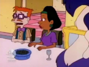 Rugrats - Dummi Bear Dinner Disaster 125