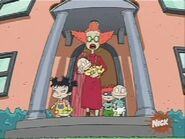 Rugrats - Wash-Dry Story 22
