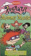 Mommy Mania VHS