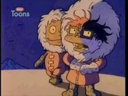 Rugrats - The Blizzard 151