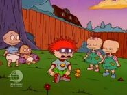 Rugrats - Chuckie's Duckling 68