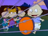 Rugrats - Tricycle Thief 193