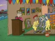 Rugrats - Auctioning Grandpa 123