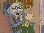 Rugrats - Auctioning Grandpa 43