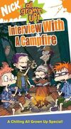 Interview with a Campfire VHS