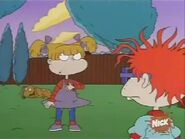 Rugrats - Miss Manners 110