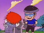 Rugrats - Uneasy Rider 162