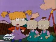 Rugrats - Susie Vs. Angelica 125