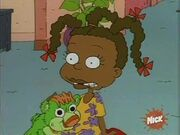 Rugrats - Tommy for Mayor 10