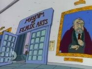 Rugrats - The Art Museum 28