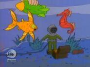 Rugrats - Submarine 4