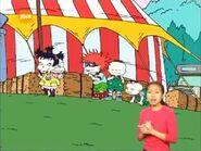 Rugrats - Clown Around 10