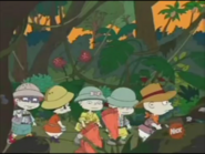 Rugrats - Okey-Dokey Jones and the Ring of the Sunbeams 50