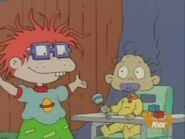 Rugrats - What's Your Line 276