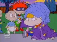 Rugrats - Psycho Angelica 133