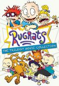 The Rugrats Movie Trilogy Collection DVD