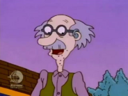 Rugrats - Spike's Babies 147