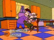 Rugrats - The Mattress 33