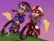 Rugrats - Uneasy Rider 199