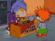 Rugrats - Psycho Angelica 69