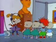 Rugrats - The Art Museum 120