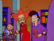 Rugrats - Angelica's Twin 8