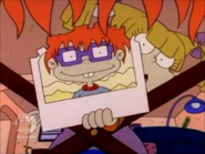 Rugrats - Chuckie's First Haircut 4