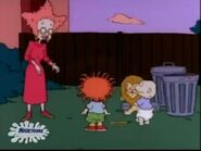 Rugrats - Rebel Without a Teddy Bear 190
