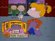Rugrats - Psycho Angelica 28