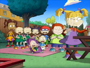 Rugrats - Three Jacks and a Beanstalk 17