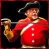 Npc - British soldier