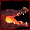 Npc - Angry Croc