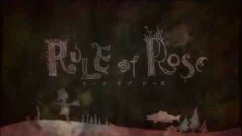 Rule of Rose Intro (HQ)